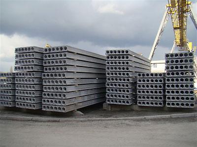 Завод жби в александрове плиты перекрытия 6300х1000